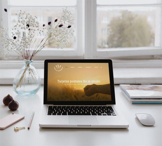 Diseño tienda online e-commerce multidivisa